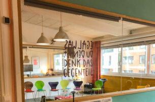 Gedankenfabrik Office