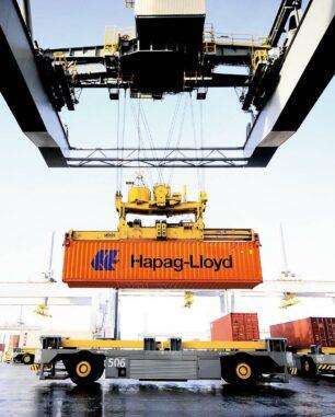 Hapag-Lloyd Terminal